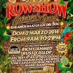 Elrow vuelve a Viladecans por Carnaval