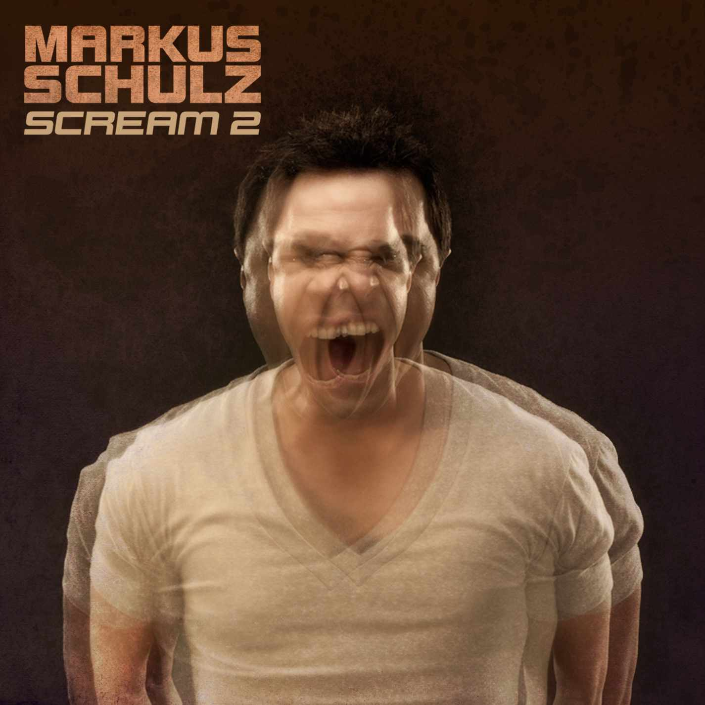 "Markus Schulz - ""Scream 2"""
