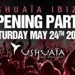 Ushuaïa Ibiza Opening Party 2014