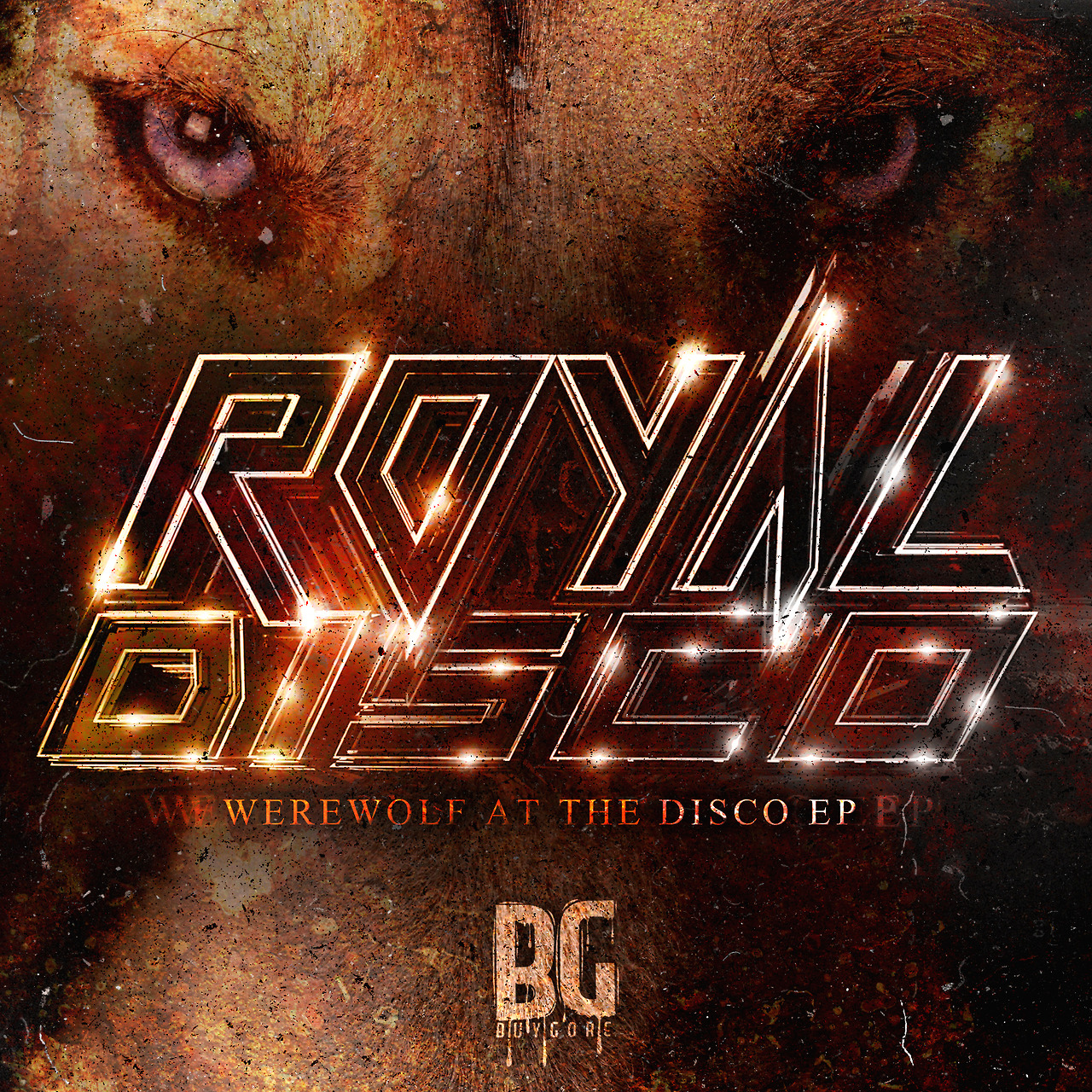 Royal Disco - Werewolf At The Disco EP_NRFmagazine