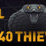 SCNDL – 40 Thieves
