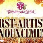 Primeros nombres para Tomorrowland 2014