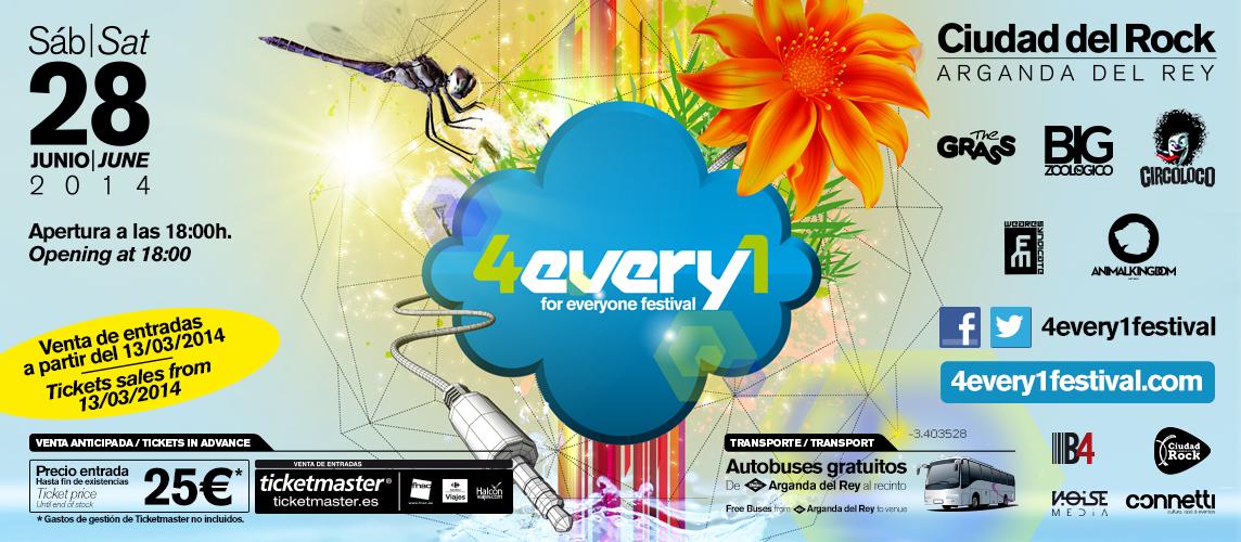 4every1 Festival_NRFmagazine