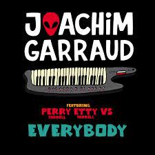 Joachim Garraud ft. Perry & Etty Farrell - Everybody (Official Video)_nrfmagazine