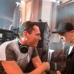 Tiësto reprocha a deadmau5 por trollear a Avicii y Martin Garrix en el Ultra