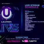 Sigue en directo el Ultra Music Festival (Día 3)
