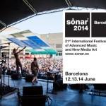 Tercer avance lineup Sónar 2014