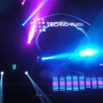 Techno-Flash 2014… Techno en estado puro
