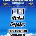 Dreambeach Villaricos anuncia su cuarto avance de cartel