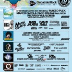 4every1 Festival cierra su line up
