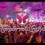 La Historia de Tomorrowland