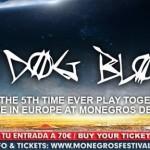 Dog Blood en Monegros