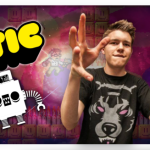 Eptic – Space Cats