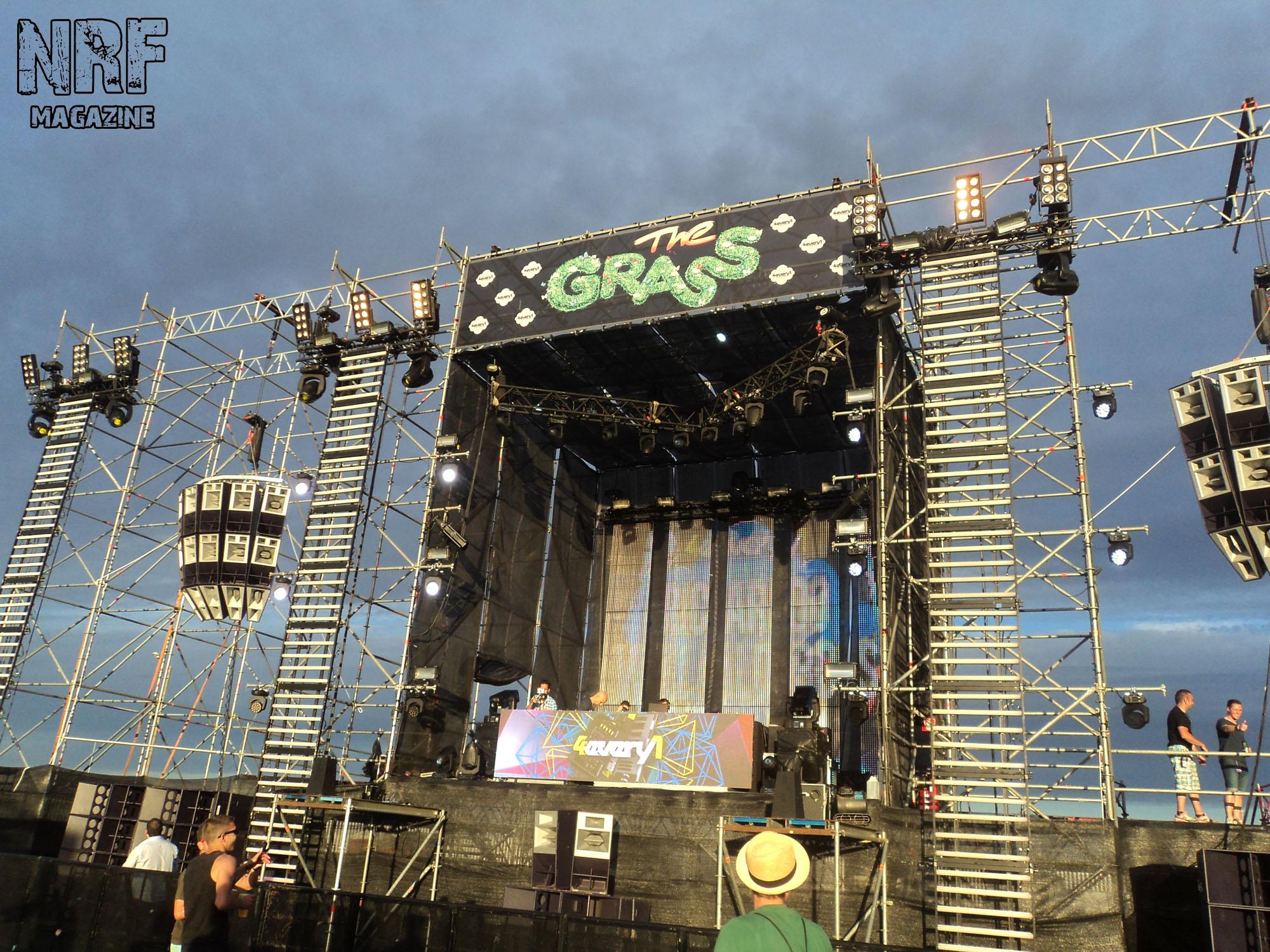 Escenario The Grass 4every1 Festival_NRFmagazine