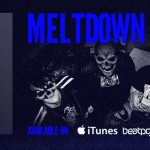 Gomad! & Monster – Meltdown EP