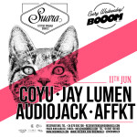 Aftermovie del Opening de Suara en Booom Ibiza