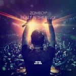 Zomboy desvela otro corte de su álbum debut: 'Beast In The Belly'