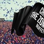 #ClandestineSound 2014 de la mano de Crookers, The Zombie Kids y Buffetlibre