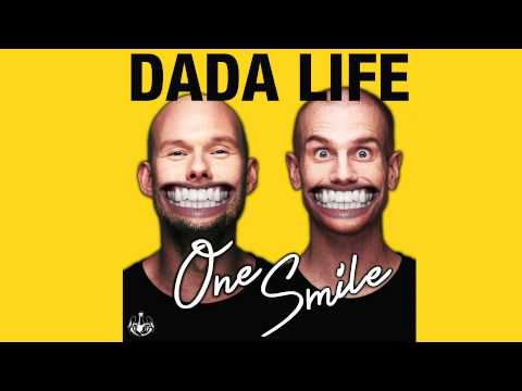 Dada life one smile - 3d