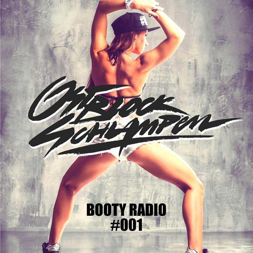 OSTBLOCKSCHLAMPEN - BOOTY RADIO #001_NRFmagazine