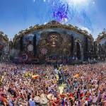 Sesiones Tomorrowland 2014