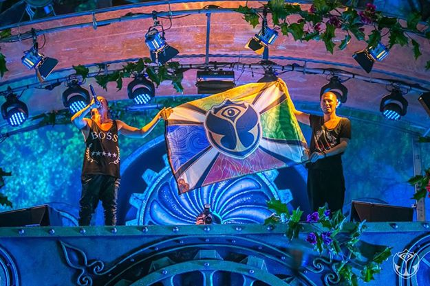 Tomorrowland 2014 Anthem official video_NRFmagazine
