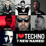 El lineup de I Love Techno sigue creciendo: 7 nuevos confirmados para su edición 2014