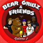 Bear Grillz & Friends EP