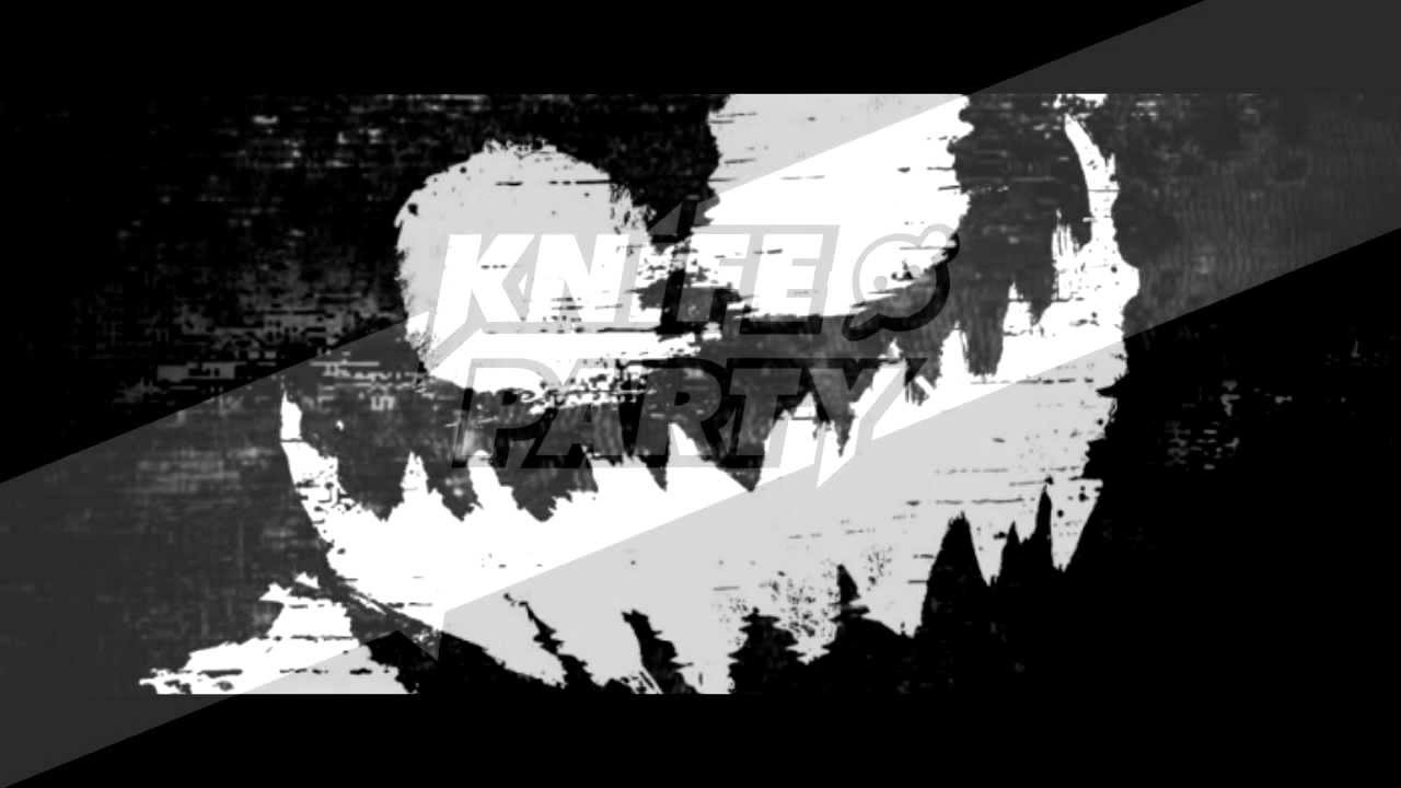 Knife Party - Abandon Ship LP