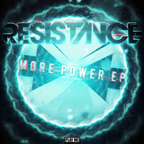 Resistance - More Power EP_NRFmagazine