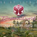 Sigue TomorrowWorld 2014 en streaming