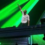 """Valencia entra en """"Trance"""" con Armin van Buuren y su Only Intense Tour"""