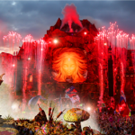 Sesiones TomorrowWorld 2014