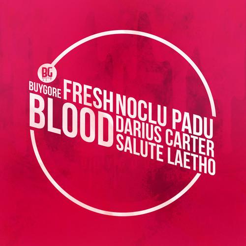 Buygore - Fresh Blood Compilation_NRFmagazine