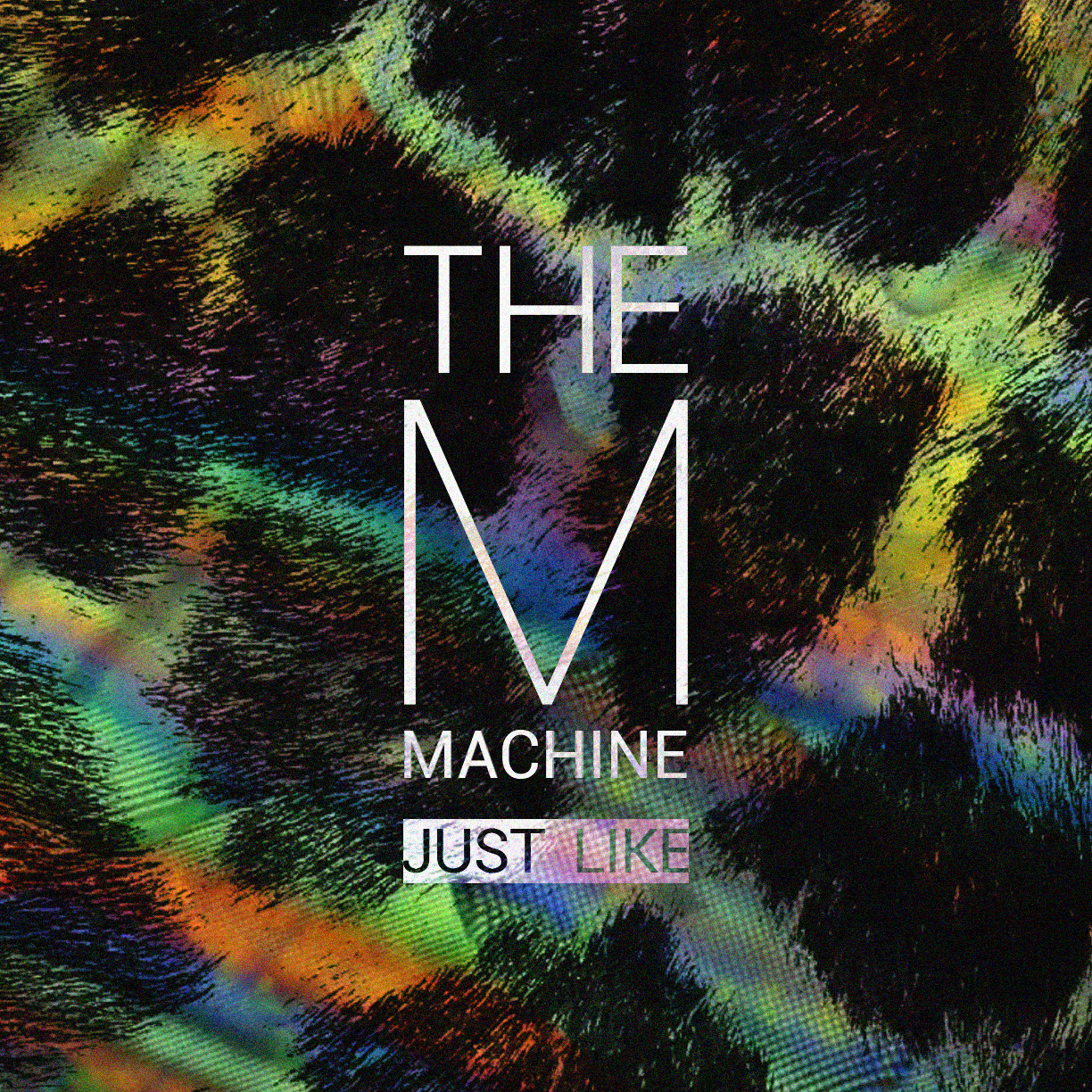 The M Machine - Just Like_nrfmagazine