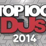 Los siguientes 50 puestos de la Top 100 DJs han sido desvelados