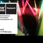 Primeras confirmaciones para Sónar Reykjavik