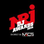 Ganadores NRJ Dj Awards 2014