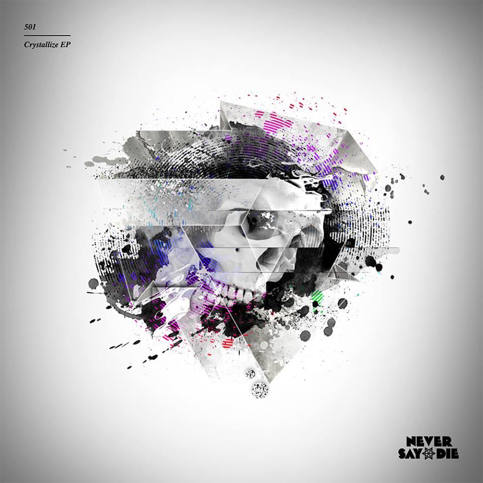 501 - Crystallize EP_NRFmagazine
