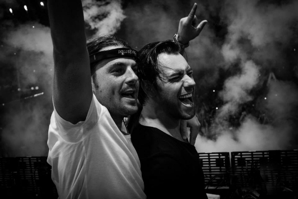 Axwell Λ Ingrosso - Something New_NRFmagazine