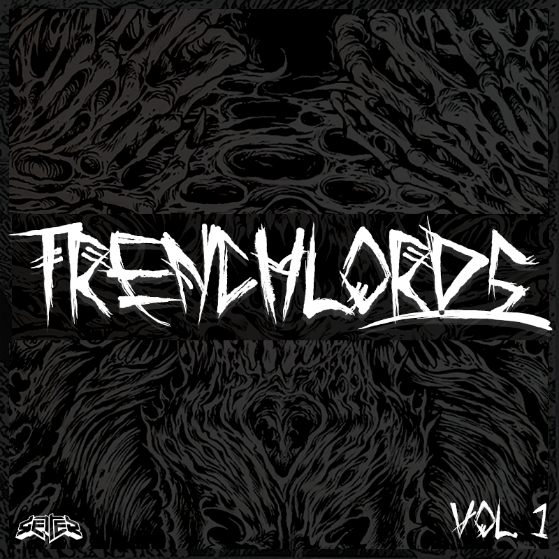 Getter - Trenchlords Vol.1_NRFmagazine