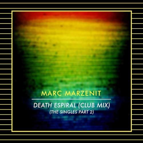 Marc Marzenit - Death Espiral_NRFmagazine