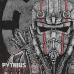 Pythius – Abandon EP