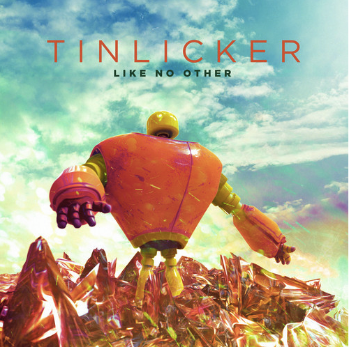 Tinlicker - Like No Other_NRFmagazine
