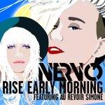 """""""Rise Early Morning"""", título del primer single del álbum debut de NERVO"""