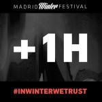 Madrid Winter Festival 2015 se alargará hasta las 9:00AM