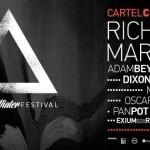 Horarios Madrid Winter Festival 2015