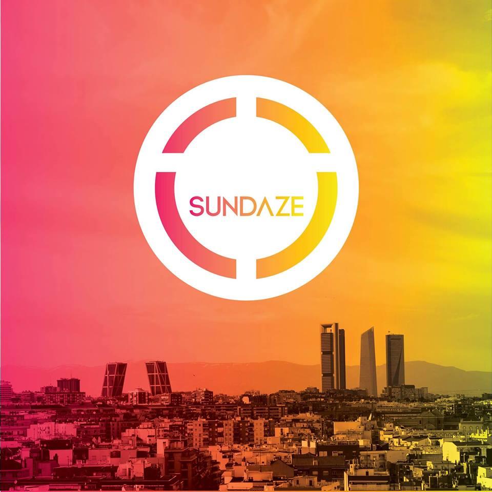 ierre Sundaze, AFFKT Sundaze, última Sundaze, Hotel Puerta América, Henry Saiz, Marc Marzenit, Easy Kid, Fran Zaragoza