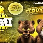 ¡Teddy Killerz en BLAST Club Madrid!