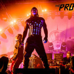 "The Prodigy nos dejan escuchar su nuevo track: ""The Day Is My Enemy"""